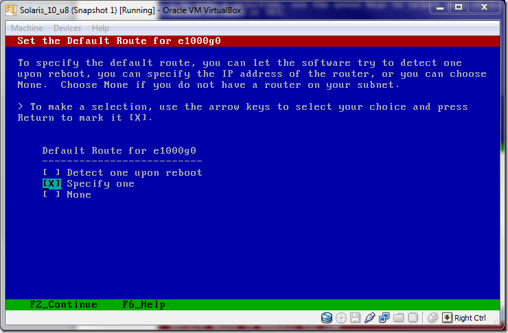 Solaris_10installation_on_VirtualBox_Default_Route