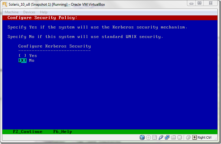 Solaris_10installation_on_VirtualBox_Security_Policy
