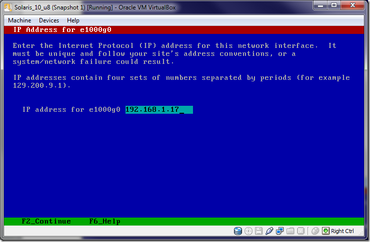 Solaris_10installation_on_VirtualBox_IP_Address