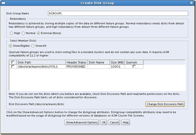 Screenshot-Create Disk Group-1