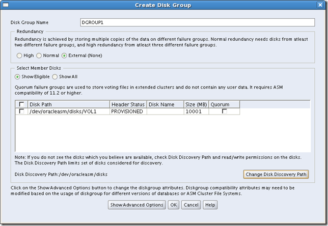 Screenshot-Create Disk Group-1