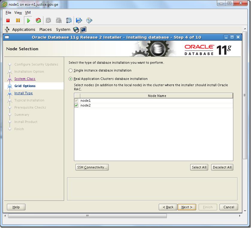 Virtual Machine_Oracle_Database_Installation_Rac
