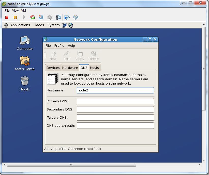 Virtual Machine_Network_Configuration