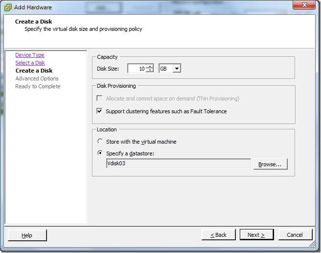 Virtual Machine_Add_Hard_Disk_Capacity