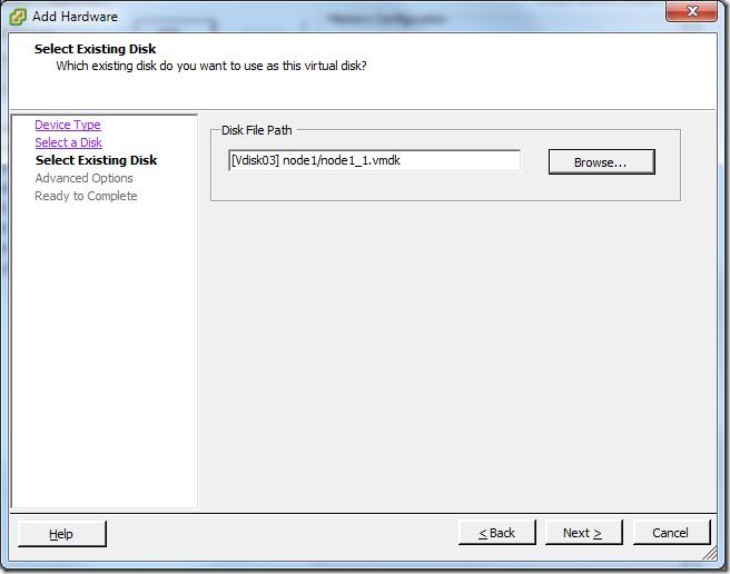 Virtual Machine_Add_Hard_Disk_Path
