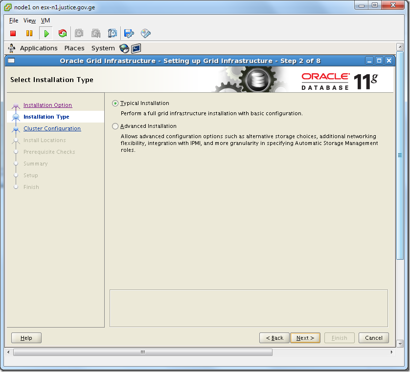 Virtual Machine_Typical_Installation_Grid