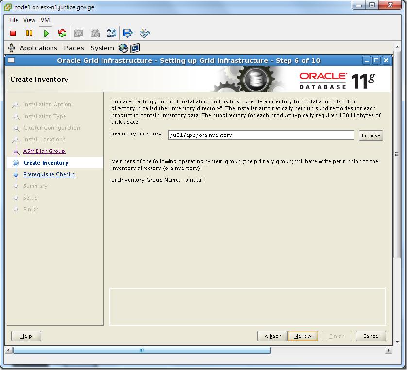Virtual Machine_Grid_Installation_Inventory
