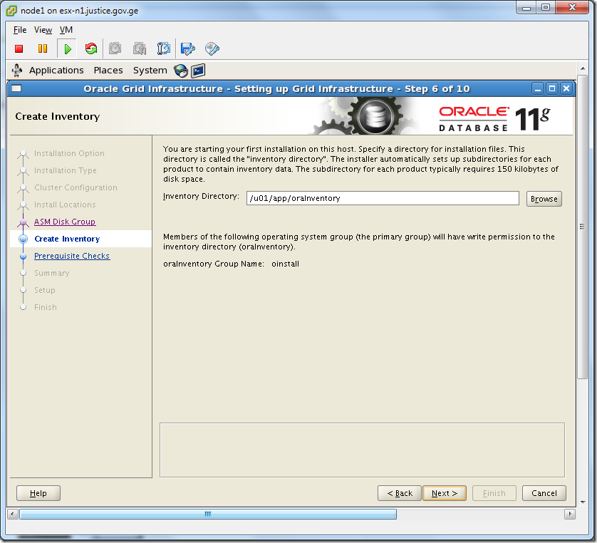 Virtual Machine_Grid_Installation_Inventory