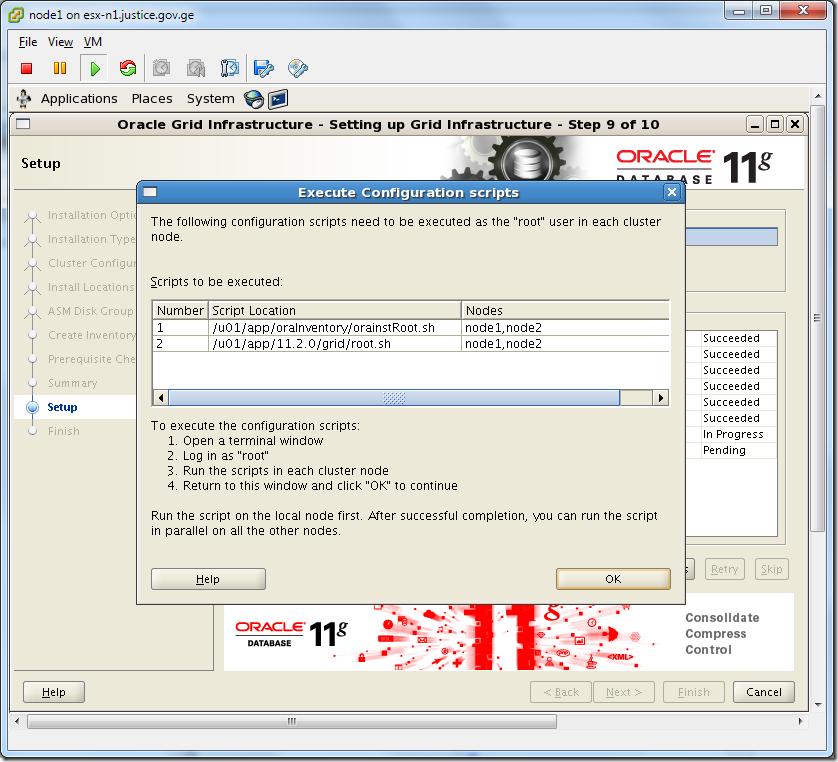 Virtual Machine_Grid_Installation_orainstRoot.sh_root.sh